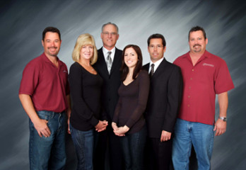 About Southwest Consulting Group